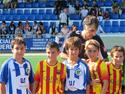 Click to view album: Partits futbol base